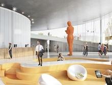 Францын хүний биеийн музей