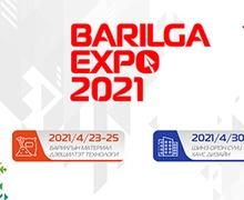 """""""BARILGA EXPO- 2021"""" үзэсгэлэн, яармагийн талбайн захиалга эхэллээ"""
