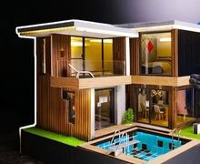 DIY: Өөрийн гараар бяцхан байшин хийцгээе