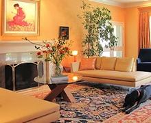 Намрын улиралд тохируулж гэрийн интерьерээ хэрхэн өөрчлөх вэ