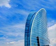 Монголын хамгийн өндөр барилга ''BLUE SKY'' цамхаг удахгvй ашиглалтанд орно