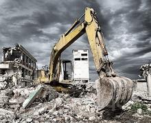 Барилгын хог хаягдалыг дахин ашигласнаар байгаль орчин болоод эдийн засагт эерэг нөлөөтэй
