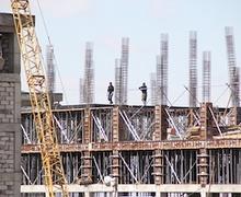 Зөвшөөрөлгүй баригдаж байгаа барилгуудын цахилгаан эрчим хүчийг хязгаарлана