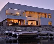 Орчин үеийн хаус дизайн