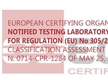 Монголд үйлдвэрлэсэн цонх Европын чанарын СЕ-сертификат авч эхэллээ.