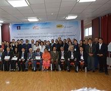 Азийн 13 улсын барилгын инженерүүд Монголд чууллаа