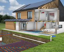Эрчим хүчний хэмнэлттэй барилга барихад анхаарах зүйлс