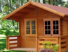 Модон барилгын угсармал хийцийг татвараас чөлөөлнө