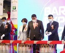 """""""BARILGA EXPO 2021"""" үзэсгэлэн өнөөдөр нээлтээ хийлээ"""