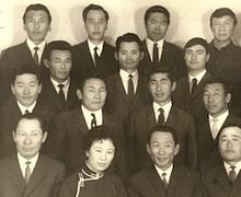 Монгол улсад барилгын инженер бэлтгэж эхэлсэний 50 жилийн ой өнөөдөр тохиож байна