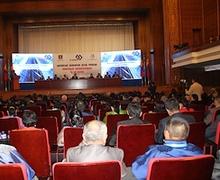 Монголын барилгачдын VI их хурлын хачирхалтай явдлууд