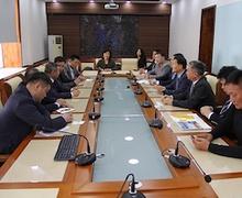 Монгол Улс болон БНСУ хоёрын хамтын харилцааны хүрээнд