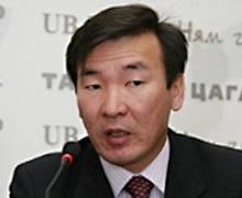 С.Ганбаатар: ОССК бол Монголд хувьсгал хийсэн байгууллага