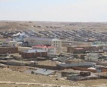 Чингис бондын 150 тэрбум төгрөгөөр орон нутагт орон сууц барина