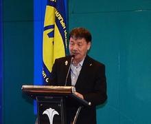 Монголын барилгын инженерүүдийн холбооны шинэ ерөнхийлөгч тодорлоо