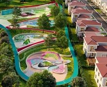 Хан-Уул дүүргийн сонгодог хотхоны төсөл