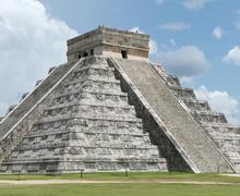 МезоАмерикийн архитектур