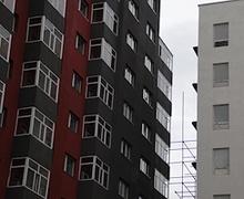 Асуудал дагуулсан барилгууд