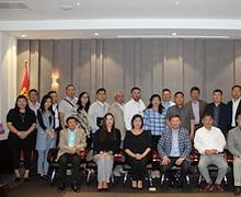 МБҮА-ийн удирдах зөвлөлийн 2018 оны II хурал боллоо