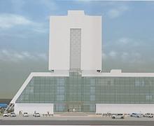 Үндэсний номын сан шинэ байртай болно