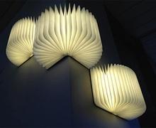 Номын хорхойтнуудад зориулсан гэрэлтүүлэг