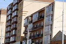 Гэр хорооллын дахин төлөвлөлтөд хамрагдсан эхний айлууд 10-р сарын 15-нд шинэ байрандаа орно