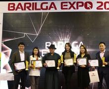 """""""BARILGA EXPO 2021"""" үзэсгэлэнгийн шилдгүүд тодорлоо"""