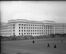 Нийслэл Улаанбаатар хотын түүхийг эргэн дурсахуй...