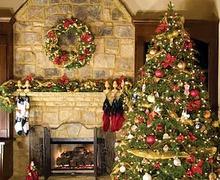 Таны гэрийн шинэ жилийн гоёл