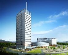 Хотын шинэ цогцолборын барилгын зураг төсөл бэлэн боллоо