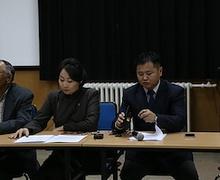 Монгол Улсын хот байгуулалтын үнэлгээг гаргана