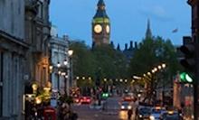 Тансаг зэрэглэлийн үл хөдлөх хөрөнгийн борлуулалтаараа Лондон тэргүүлжээ