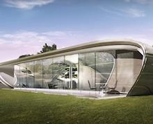 Дэлхий дээрх хамгийн том анхны 3D байшинг танилцууллаа