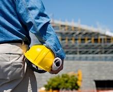 """""""Барилгын ажлын хөдөлмөрийн аюулгүй байдлыг хангаж ажиллах тухай"""" албан даалгавар хүргүүллээ"""