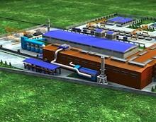 100 мянган тонны хүчин чадалтай арматурын үйлдвэр ашиглалтанд орно