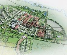 Их сургуулиудын хотхоны төлөвлөлтийг 4 үе шаттай хийжээ