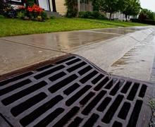 Зам, талбайн борооны ус зайлуулах шийдэл, төлөвлөлтийн асуудлууд