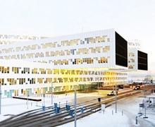 Эрчим хүчний байгууллагын эрчим хүчний хэмнэлттэй барилга