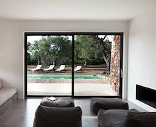 Орчин үеийн гэрийг тодорхойлох 10 элемент