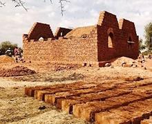 Эртний ногоон барилгын технологийг дахин ашиглана