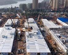 Архитектур ба инженерчлэлийн салбарт гарч буй 2021 оны 8 чиг хандлага