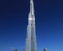 Архитектур- Дэлхийн хамгийн өндөр 10 цамхаг