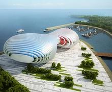 Солонгос улсын Пусан дахь дуурийн театр
