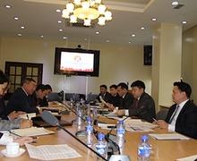 БХБЯ, Нийслэлийн удирдлагууд хөрөнгө оруулалт, бүтээн байгуулалтын талаар хэлэлцлээ