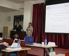 Монголын барилгын инженерүүдийн 2015 оны чуулга уулзалт амжилттай үргэлжилж байна