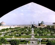 Исламын архитектур