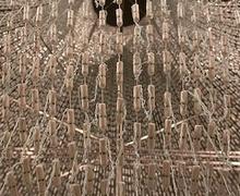14 мянган тампоноор хийсэн гэрлийн бүрхүүл