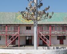 Монголын уламжлалт  барилга ба АРХИТЕКТУР