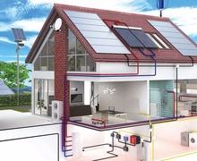 Эрчим хүчний хэмнэлттэй 63 м2 хувийн орон сууцны зураг төсөл