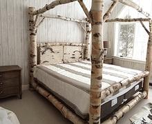 Модон орны загварууд